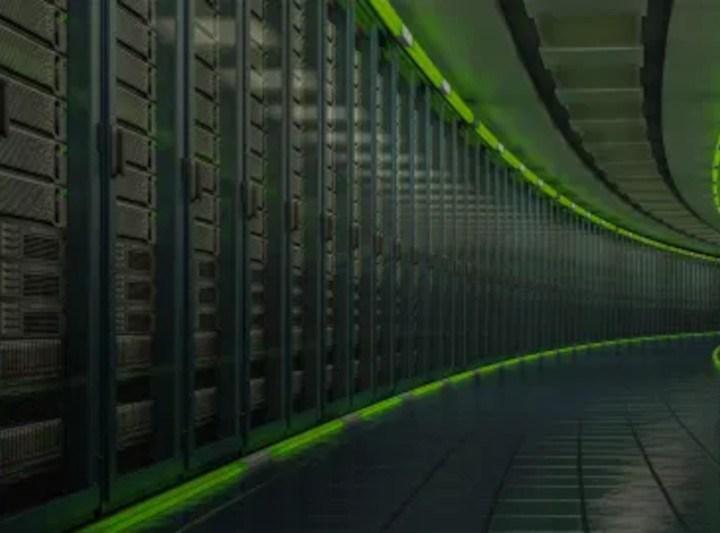 Alimentazione a 48 V per processori di nuova generazione per l'intelligenza artificiale
