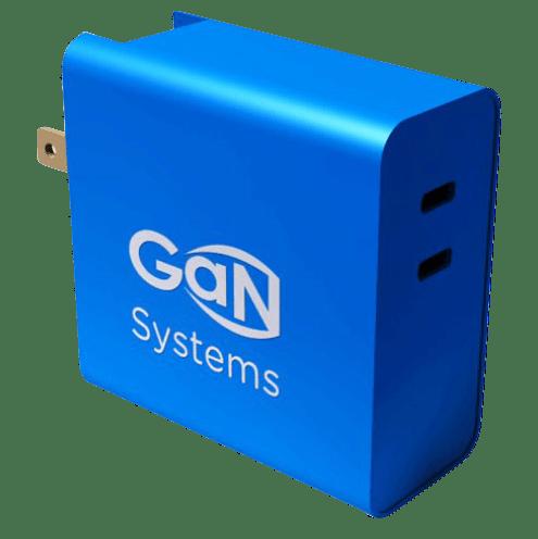 Reference Design per Caricabatterie GaN da 100W