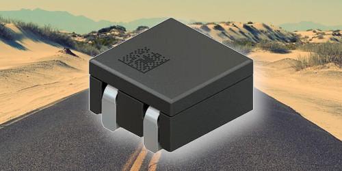 Induttanze per circuiti di potenza automotive