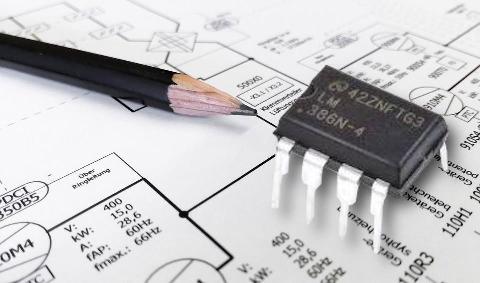 Circuiti con Amplificatori Operazionali: l'integratore