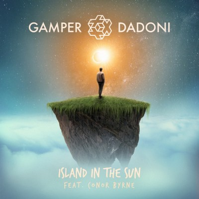 Your EDM Premiere: Gamper & Dadoni - Island In The Sun ...