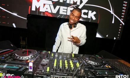 MLA Artist Spotlight    Tommy Maverick