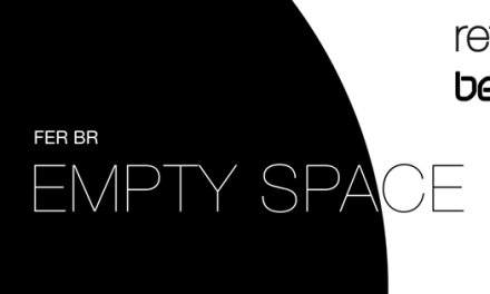 "Techno Producer Fer BR Releases ""Empty Space"" EP"