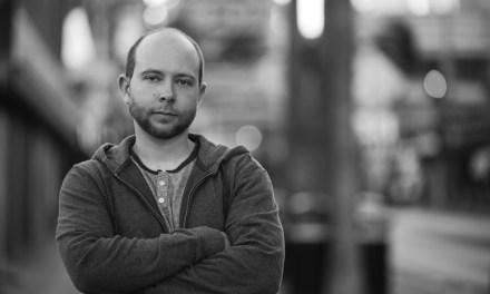 MLA Artist Spotlight    Nathan Clement