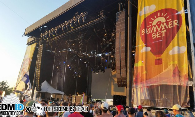 Summer Set Music Festival 2015 || Grant's Experience