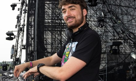 "Oliver Heldens Surprises Fans With ""Ghost""!"