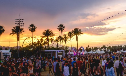 Possible Heineken House Lineup Leaked For Coachella 2017!