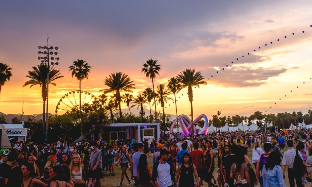 Coachella 2017 || Sydney's Top Picks