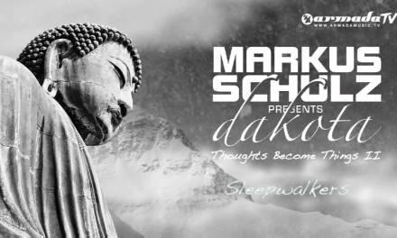 #TBT    Markus Schulz Pres. Dakota – Sleepwalkers