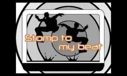 #TBT    JS16 – Stomp To My Beat