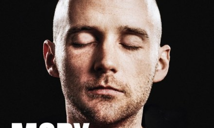 "Moby's ""Music From Porcelain"" To Accompany Memoirs"