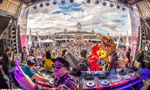 Holy Ship! 2016 Official Recap Videos Are Here!