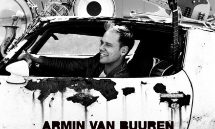 "Arty Creates Remix of Armin's ""Embrace"""