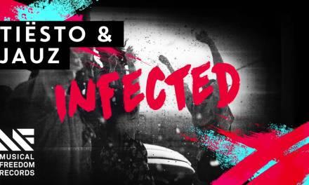 Free Download    Tiësto & JAUZ – Infected
