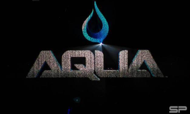 AQUA's Luca Rietti Talks Clean Water, Festivals & More!
