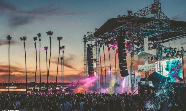 CRSSD Festival Announces By Day & After Dark Parties