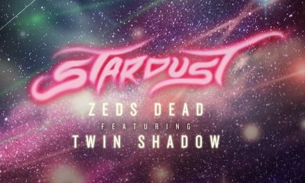 "Zeds Dead Releases ""Stardust"" From Upcoming Album"