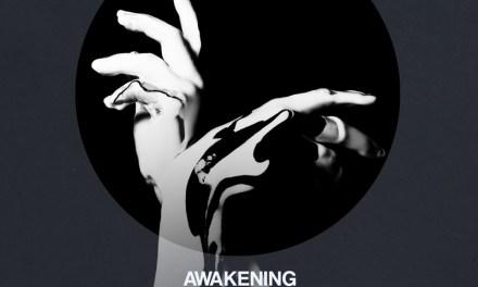 """Max Styler Shows Us His """"Awakening"""""""