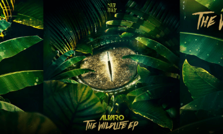Alvaro Releases 'The Wildlife EP' On Dim Mak!