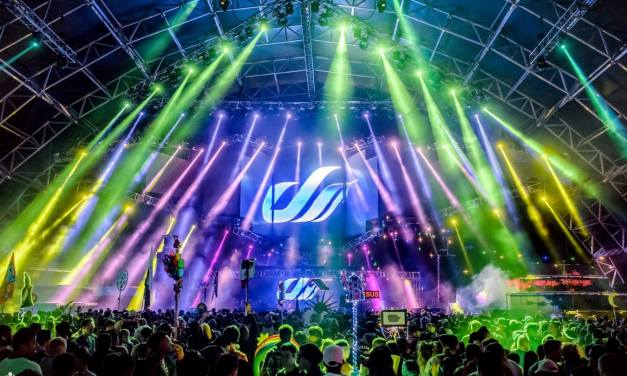 Dreamstate SoCal 2016 || Event Review