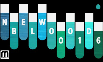 Med School Music Infuses New Into Old On New Blood 016