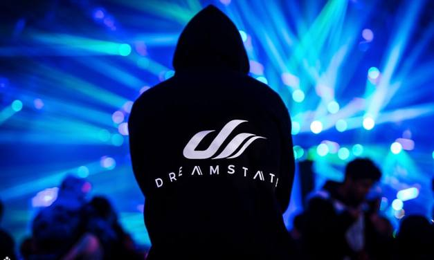 Dreamstate SoCal 2016 || Thomas' Experience