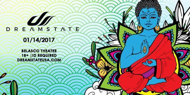 Dreamstate Presents: Avalon & Liquid Soul || Preview