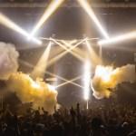 #TBT || Markus Schulz's NYE 2013 Rabbit Hole Set