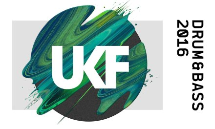 UKF Drum & Bass 2016 Available Now!