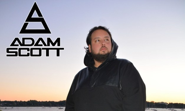 Artist Spotlight || Adam Scott