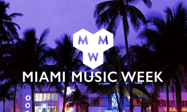 Where To Get Down During Miami Music Week 2017!