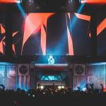 JOYRYDE Kicks Off North America Tour With New Mix!