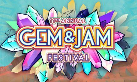 Gem & Jam Festival 2017 || Event Preview