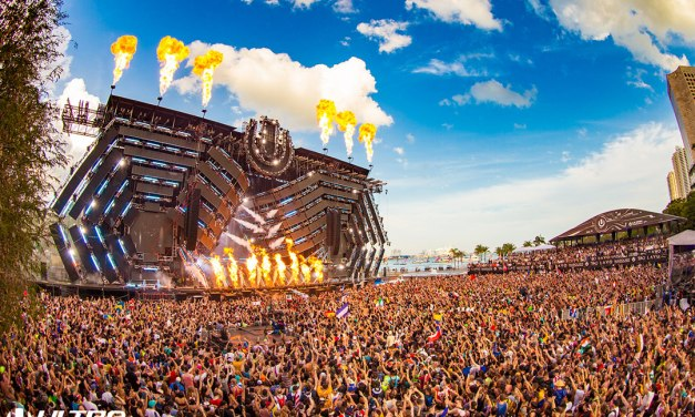 Ultra Music Festival 2017    Cliff's Top 10 Artists
