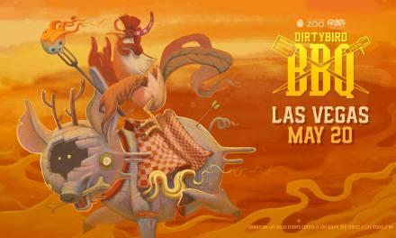 Dirtybird BBQ 2017: Las Vegas    Event Preview