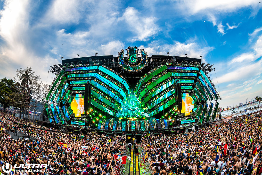 5 Essential Items To Bring To Ultra Music Festival 2017!
