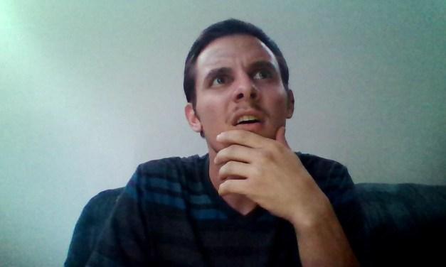 ID Spotlight || Evan Ratzlaff