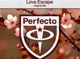 Paul Oakenfold Amba Shepherd Love Escape Perfecto Records