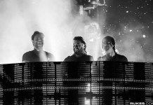 Swedish House Mafia at Ultra Music Festival 2018