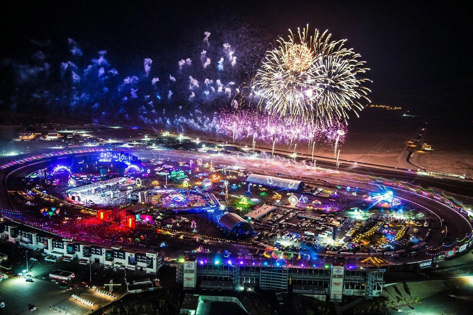 Insomniac Events is bringing Electric Daisy Carnival to