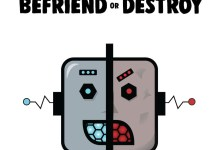 Birthdayy Partyy Befriend or Destroy