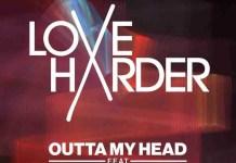 Love Harder Will Simms Julie Bergan Outta My Head