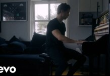 Kygo Freedom playing piano
