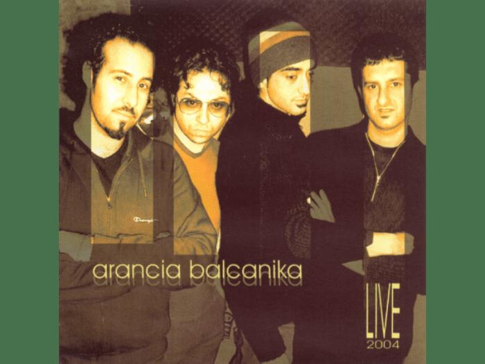 Arancia-Balcanika
