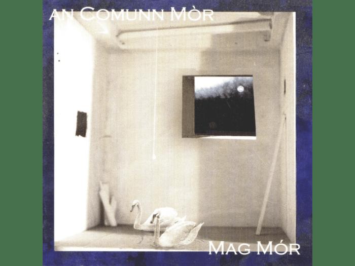 Comunn_Mor Mag Mor