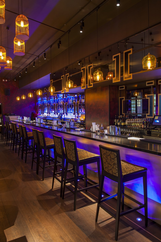 Buddha Bar Knightsbridge  Edmonds