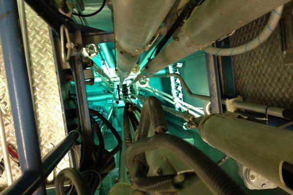 Burlington Lab Reactor