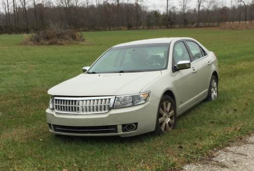 small resolution of for sale 2008 lincoln mkz runs but does not drive 111k miles good motor and transmission clean title 1 200 obo call 270 597 7803