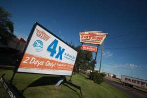 Morinville Portable Sign Bylaws
