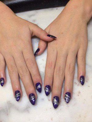 Binh S Nails Edmonton